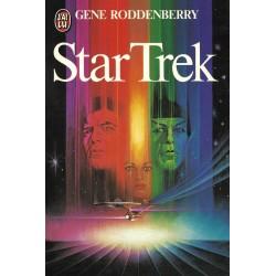 STAR TREK - PAPETERIE