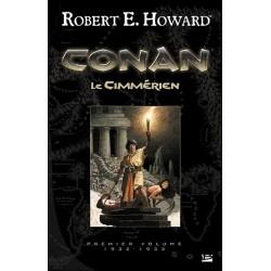 CONAN T01 CONAN LE CIMMERIEN