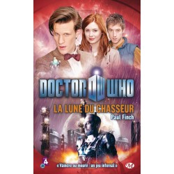 DOCTOR WHO, T  : LA LUNE DU CHASSEUR