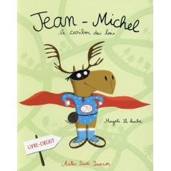 JEAN-MICHEL LE CARIBOU DES...
