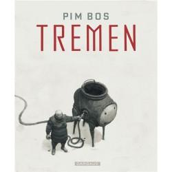 TREMEN - TOME 0 - TREMEN