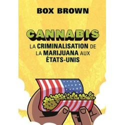 CANNABIS-LA CRIMINALISATION...