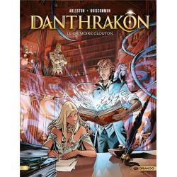 DANTHRAKON - T01 -...