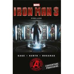 IRON-MAN 3: PRELUDE