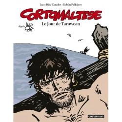 CORTO MALTESE - T15 - LE...