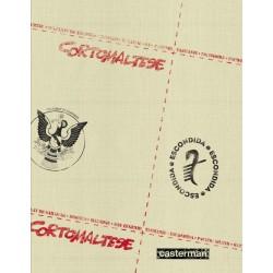 CORTO MALTESE - EDITION LUXE - T15 - LE JOUR DE TAROWEAN