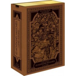 COFFRET LOVECRAFT -...