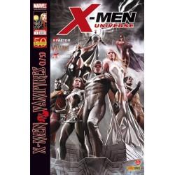 X-MEN UNIVERSE V2 04