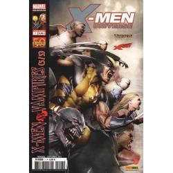 X-MEN UNIVERSE V2 07