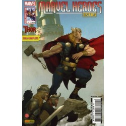 MARVEL HEROES EXTRA 11