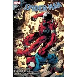 SPIDER-MAN N 12
