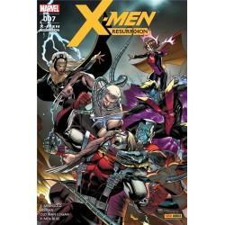X-MEN : RESURRXION N 7