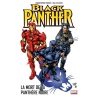 BLACK PANTHER PAR CHRISTOPHER PRIEST T04