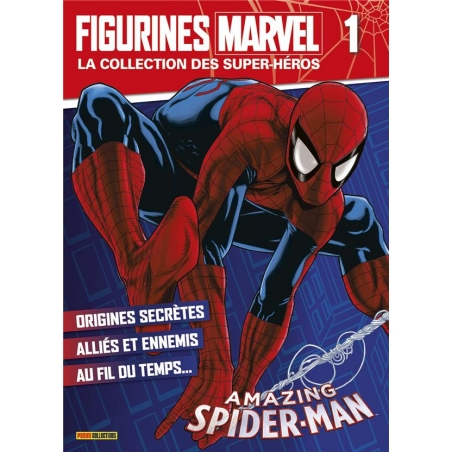 FIGURINE SPIDER-MAN N 1