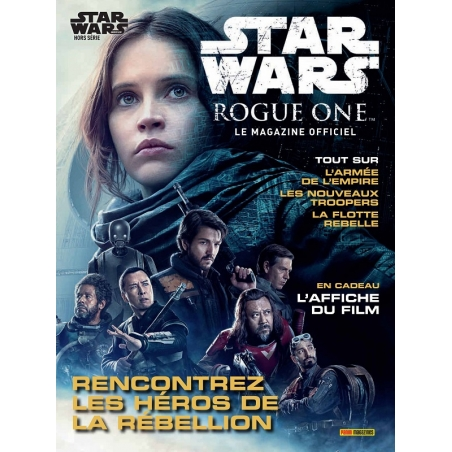 STAR WARS INSIDER : SPECIAL ROGUE ONE