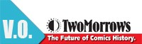 TWOMORROWS PUBLISHING